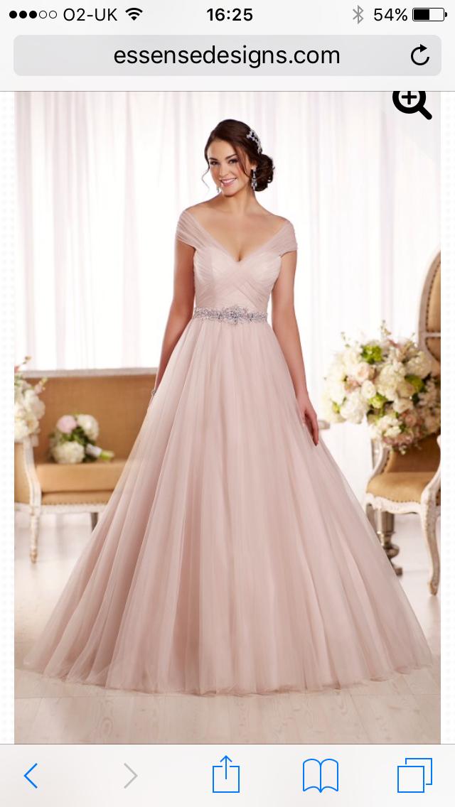 Único Vestidos De Novia Knoxville Tn Ideas - Colección del Vestido ...