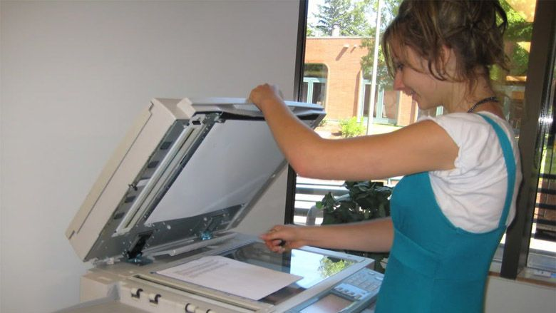 Top 10 Best Small Business Photocopier