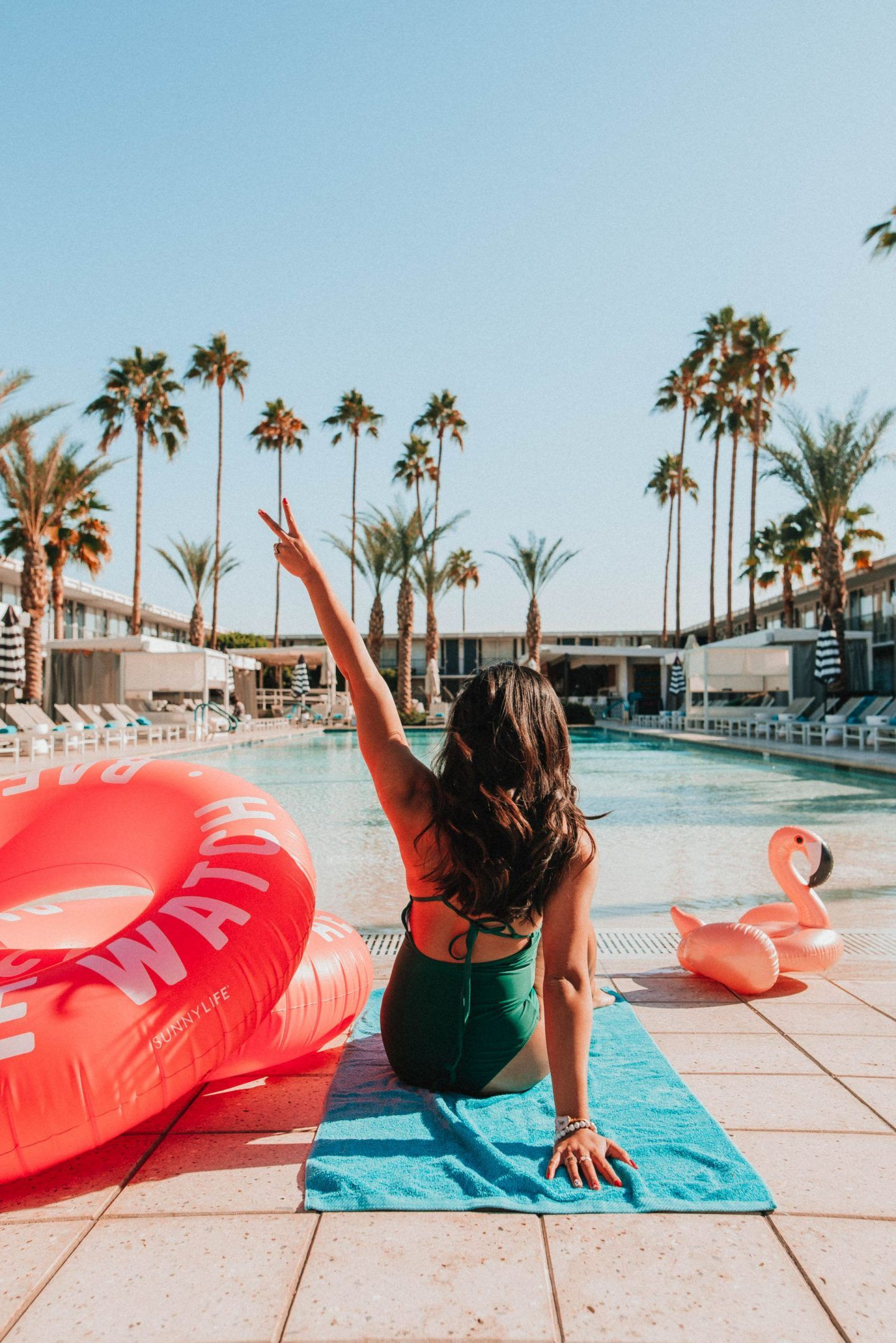 A Weekend At Hotel Adeline Scottsdale Hotel Review Scottsdale