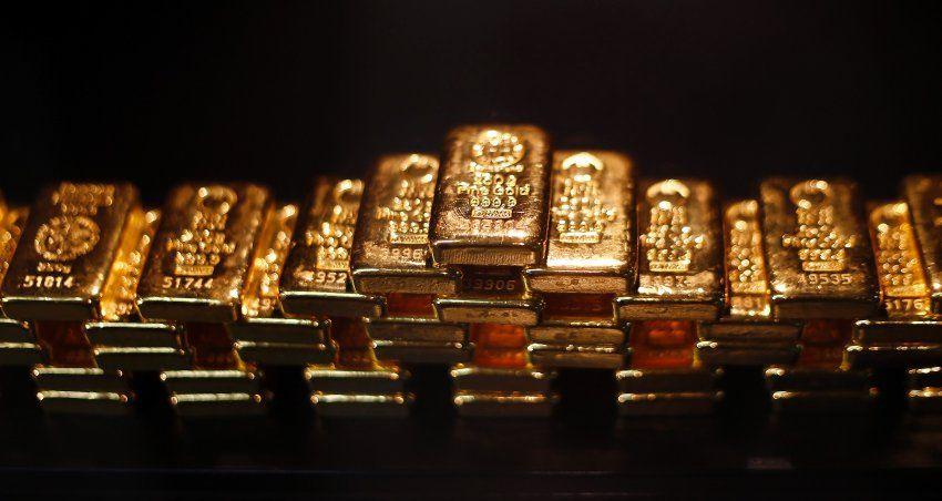 MiniZinsen Gold in Deutschland so begehrt wie nie http