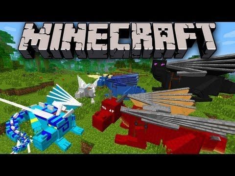how to get a pet dragon in minecraft ps3