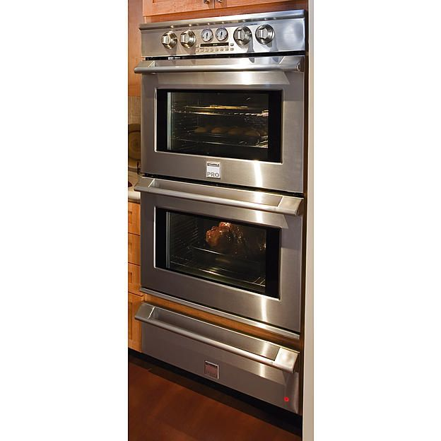 """Kenmore Pro 30"""" Electric Double Wall Oven 1"""