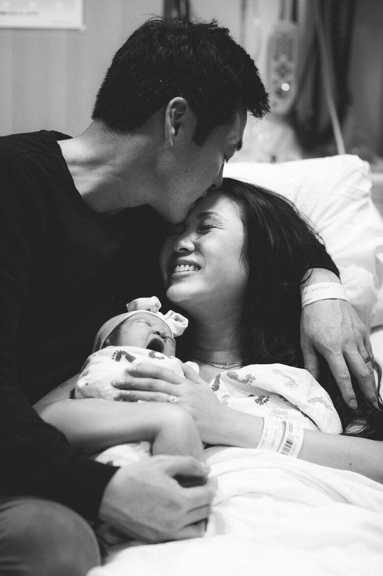 Birth photography birthing photos newborn photography