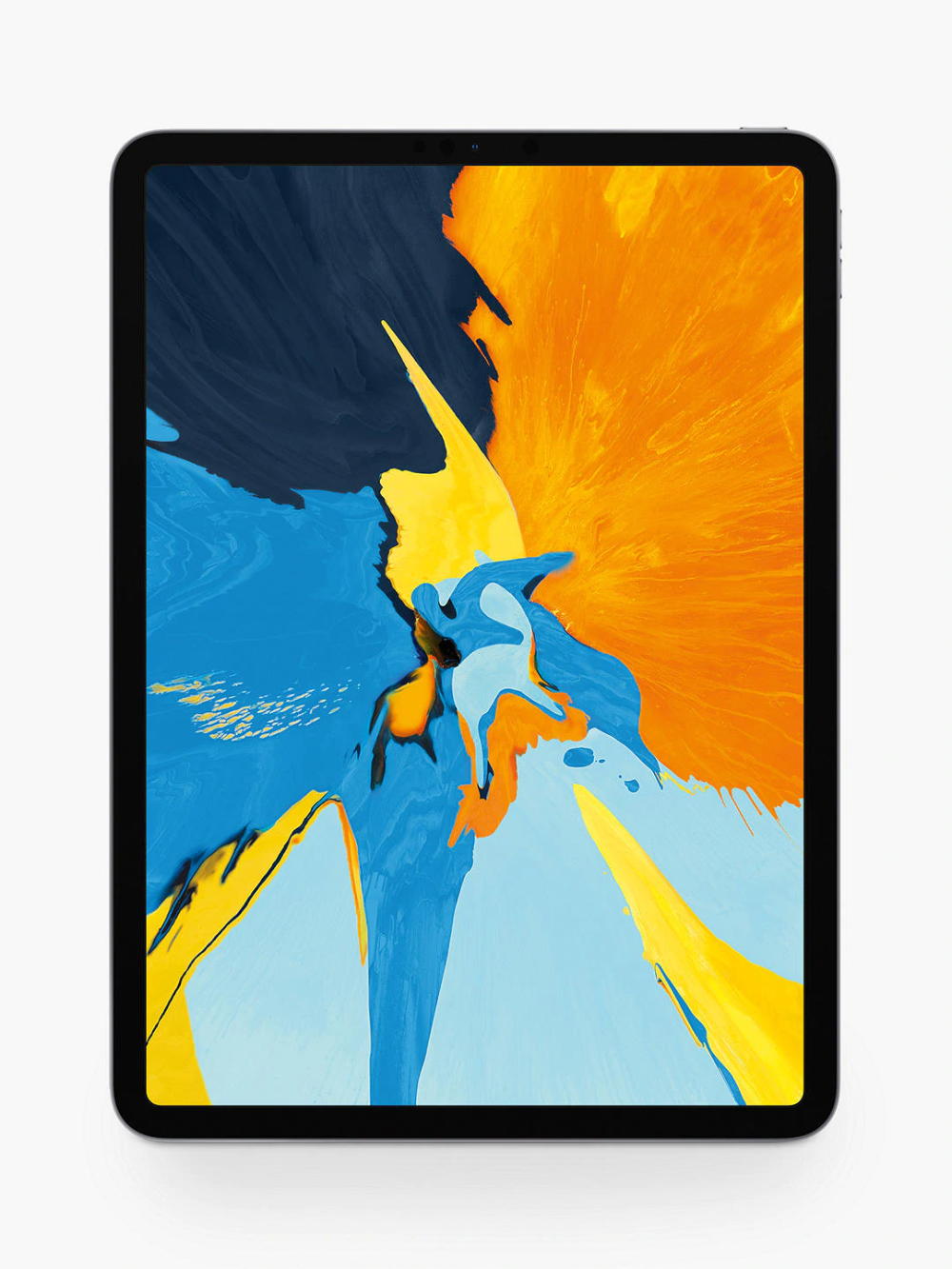 2018 Apple Ipad Pro 11 Ipad Pro Apple Ipad Pro Ipad Pro Features