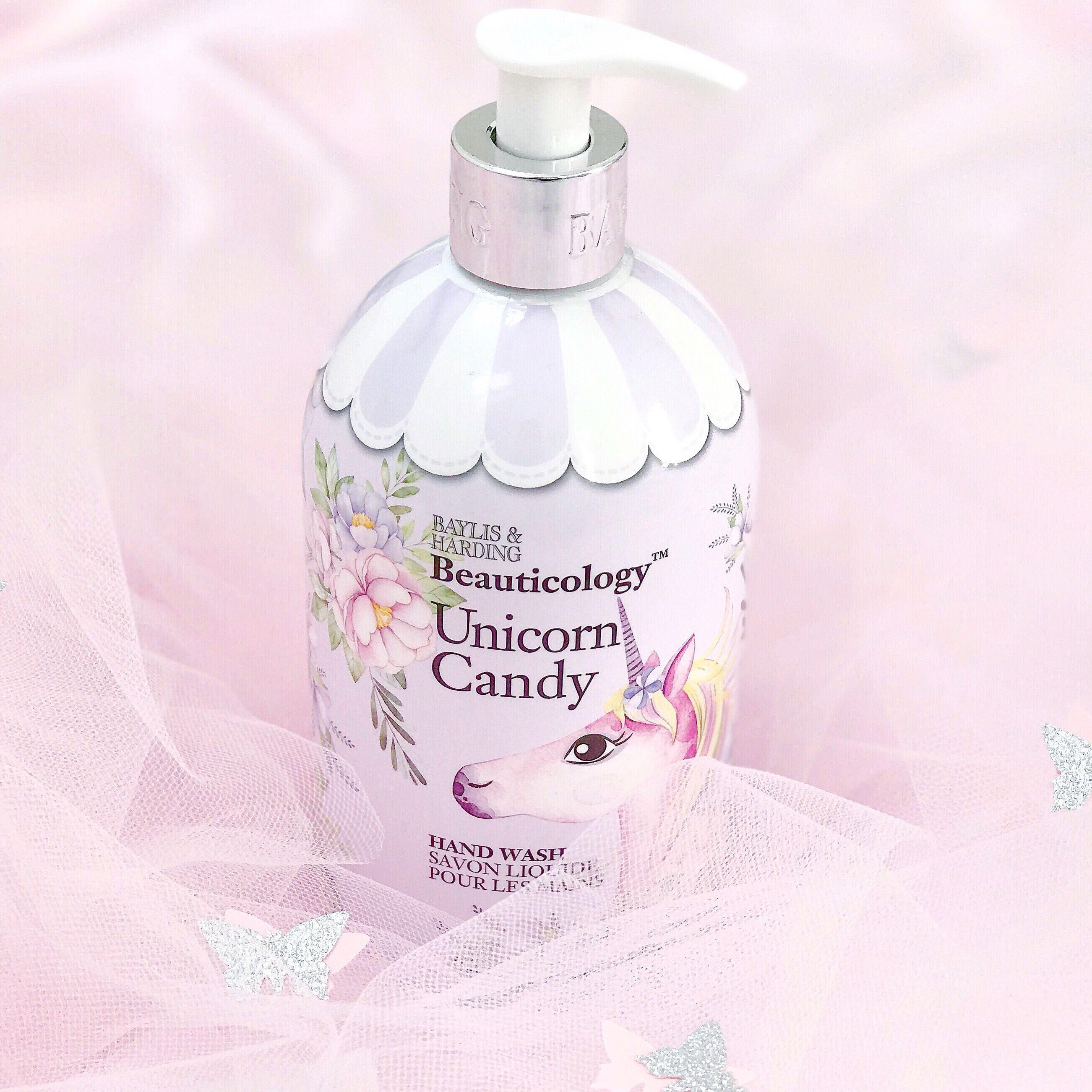 Baylis Harding Beauticology Unicorn Candy Hand Wash