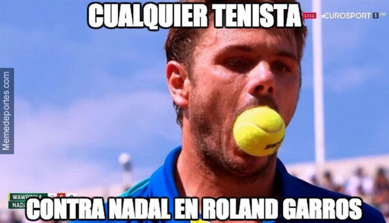 Image Result For Rafael Nadal Memes Tennis Funny Tennis Memes