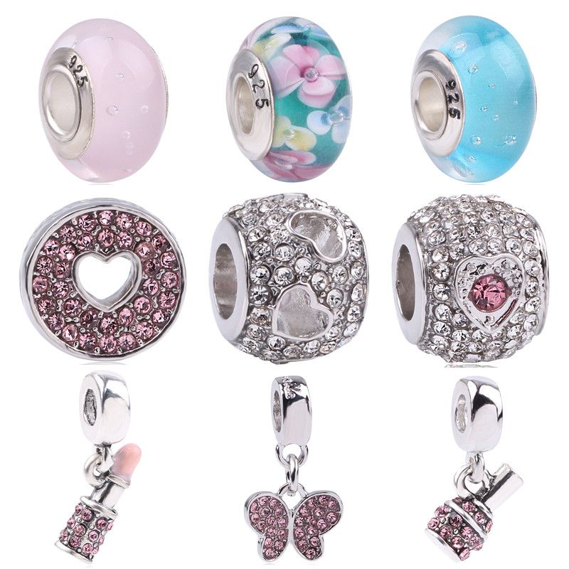pandora charm dad daughter