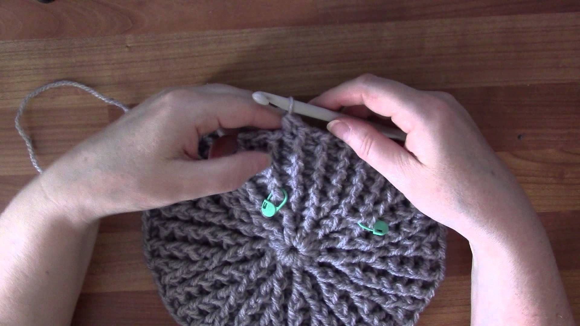 Tutorial How To Make A Chunky Scoodie Youtube Patterns Pinterest