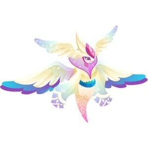 Light Spirit + Arch Knight - Breeding Calculator | Monster