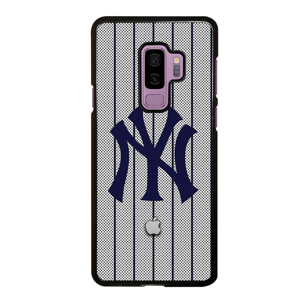 New York Yankees Mlb Baseball 3 Samsung Galaxy S7 Edge S8 S9 Plus Note Case Unbranded Samsung Galaxy S9 Samsung Galaxy Samsung