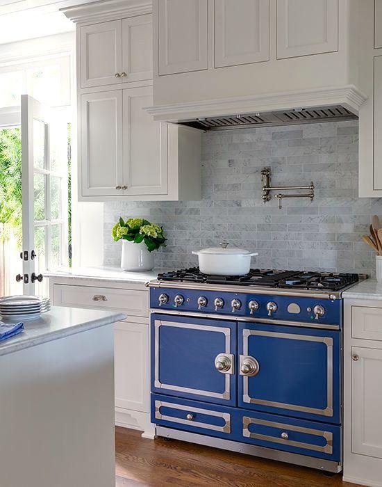 La Cornue Kitchen Designs Beauteous Design Decoration