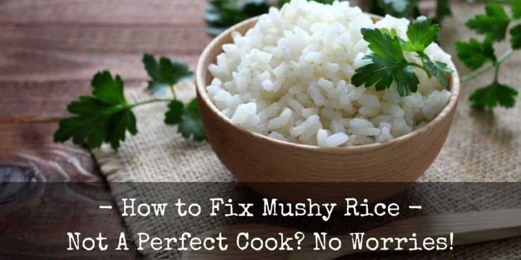 Althoughv Cooking Rice Might Be A Basic Task In Reality Things Often Go Wrong No Matter How Experienced A Cook You Are You Ar How To Cook Rice Cooking Rice