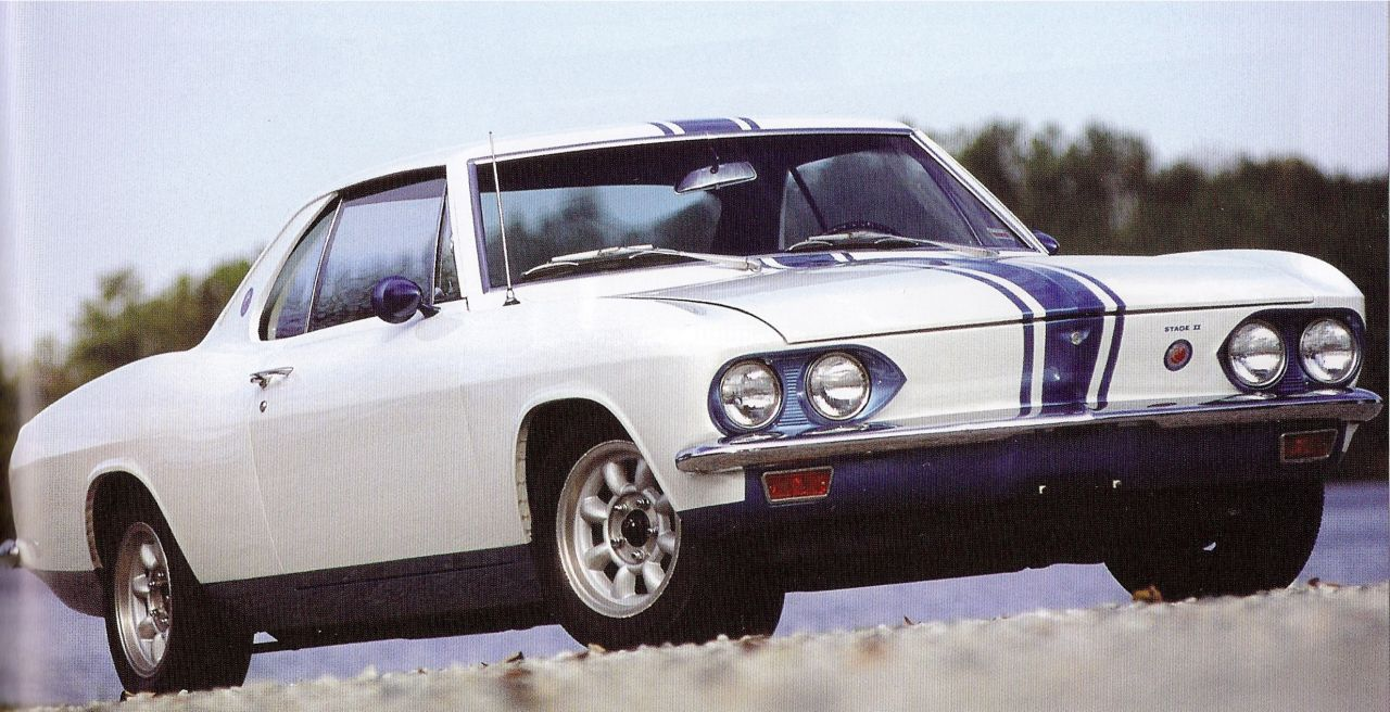 All Chevy all chevy cars : Yenko Stinger: The Corvair That Got Respect | Chevrolet, Cars and ...