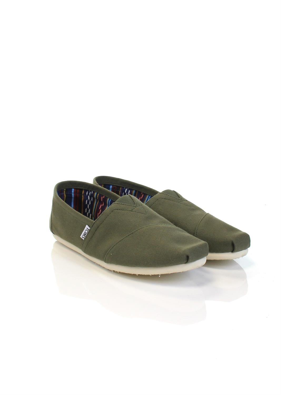 Toms Alpargatas - Sneakers - Heren - Donelli