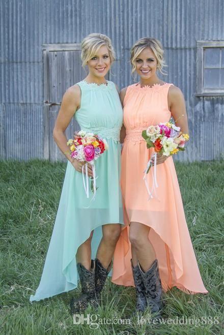 Buy Wholesale Bridesmaids Dresses Cheapcadbury Purple Bridesmaid