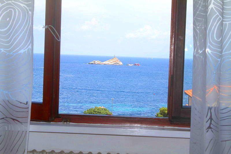 Villa in vendita all'Isola d'Elba in Toscana vista mare