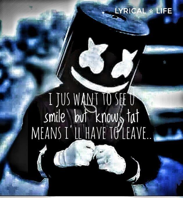 So I'll go .. Marshmellow happier marshmellow happier
