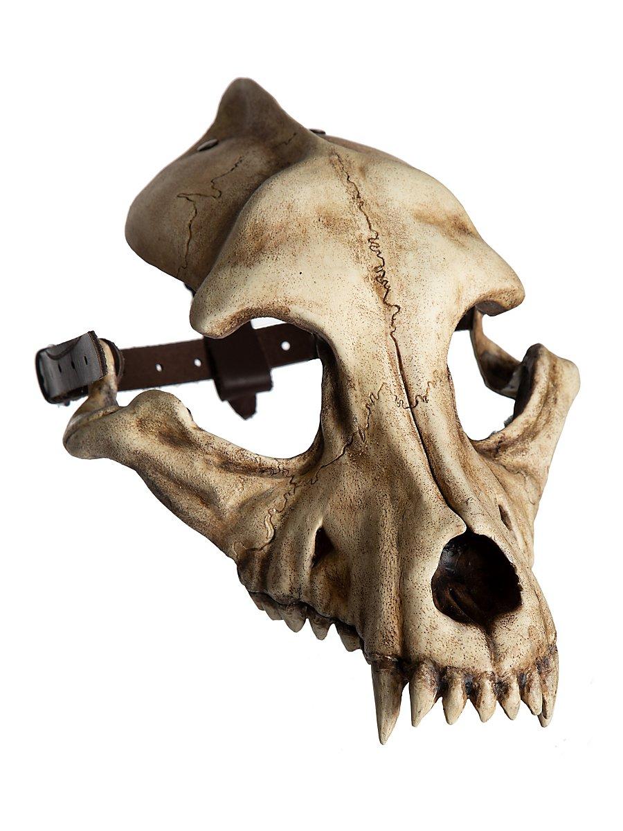 Animal Mask Wolf Skull Wolf Skull Animal Masks Animal Skulls