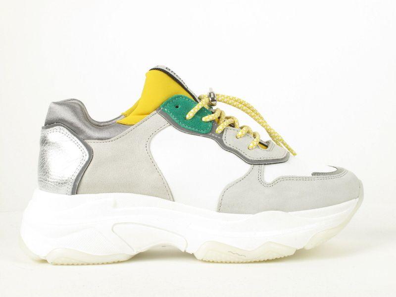 Jeu Images Footlocker Vente 2018 adidas Originals Dad shoes en cuir avec plateforme Livraison Gratuite Footlocker Vente En Gros Pas Cher Meilleur Où Acheter Des Biens Pas Cher dpJnjy