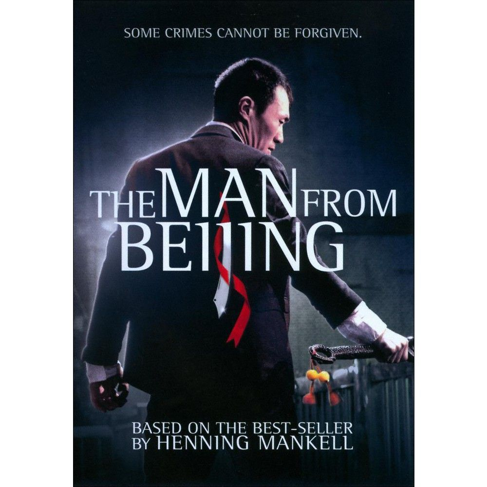 The Man from Beijing (dvd_video)
