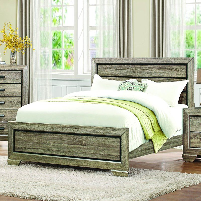Pin by Doug Chase on BR Home Panel bed, Bed sizes, Furniture
