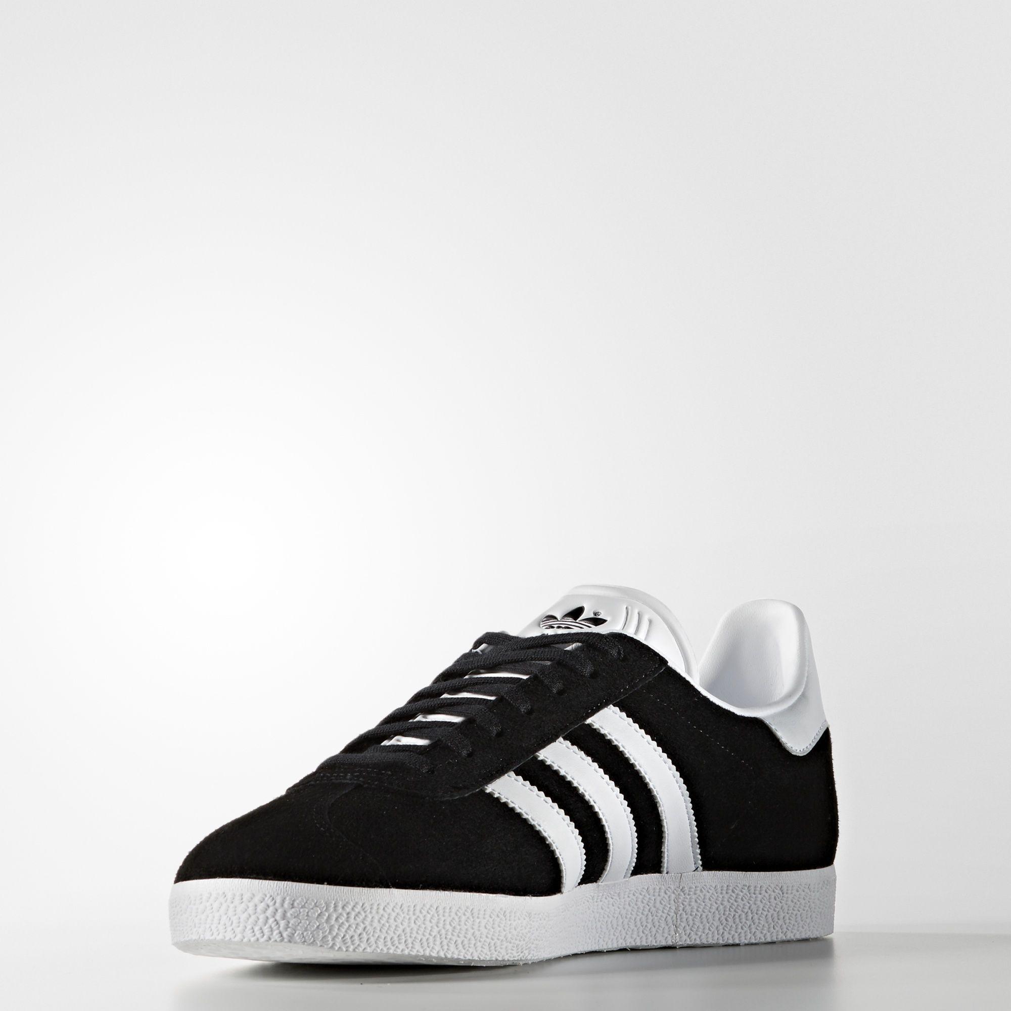 848646d6cbee Gazelle Shoes Black 5.5 Mens