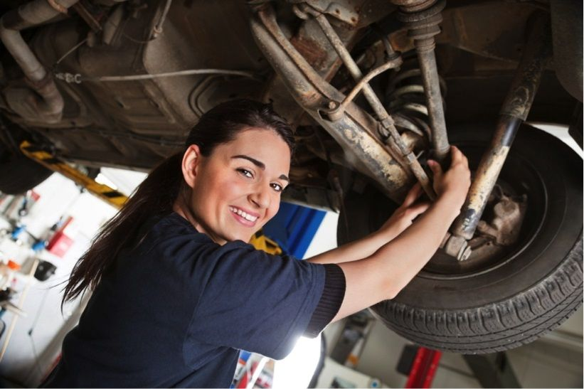 Auto Mechanic Jobs in Canada Entry is open now, you can