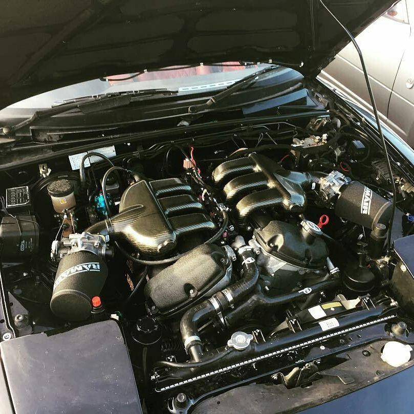 Mxv6 Rocketeer Cars Topmiata V6miata Jaguar V6 Duratec