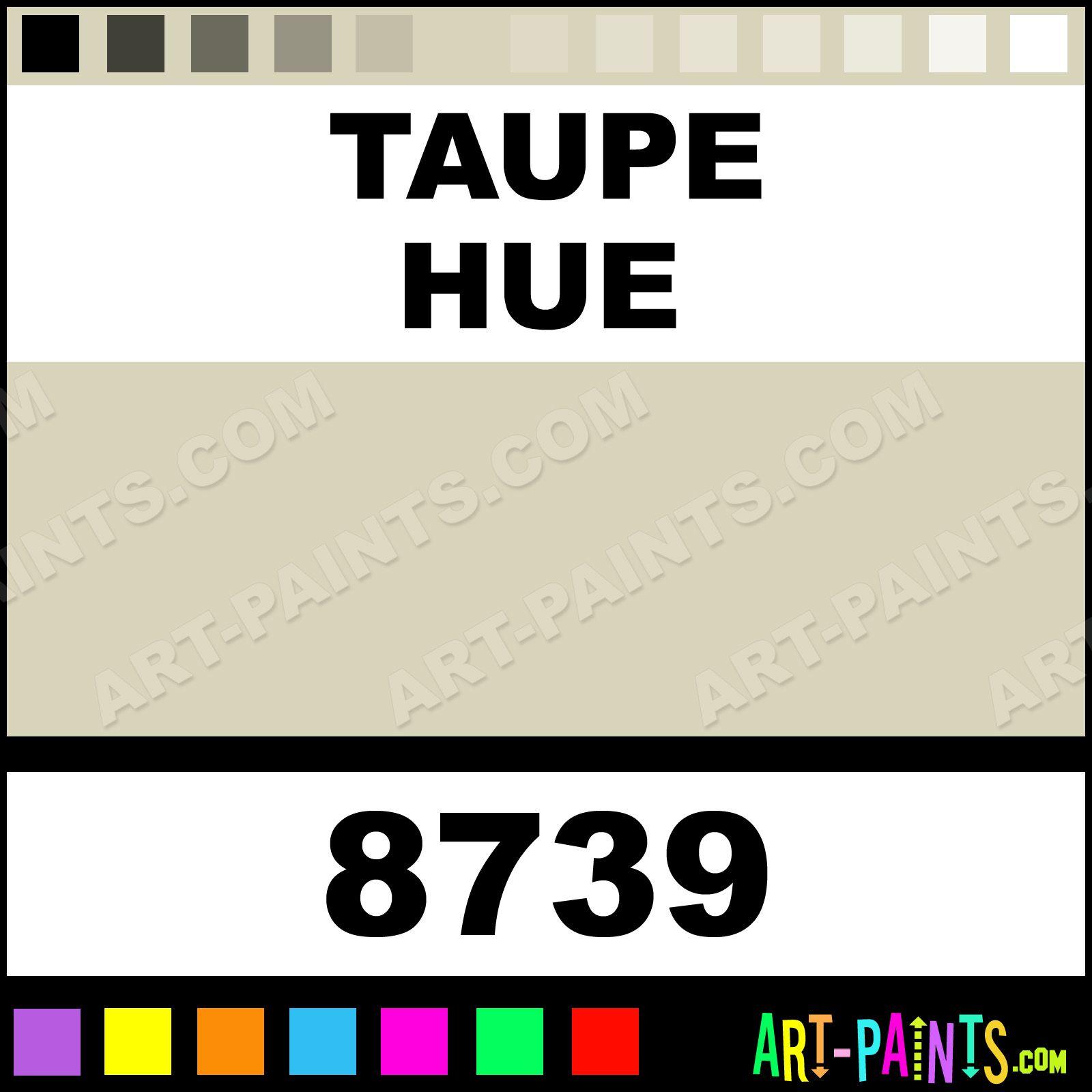 Taupe Glaze Acrylic Paints Blick Art Materials