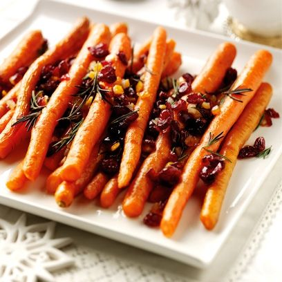 best christmas side dishes roast carrots a traditional and healthy side dish for christmas - Best Christmas Side Dishes