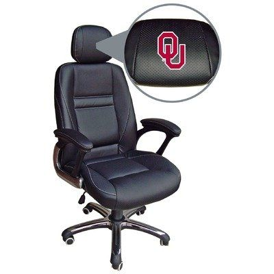 Offices to go to office chair - Pin it :-) Follow us :-)) AzOfficechairs.com is your Office chair Gallery ;) CLICK IMAGE TWICE for Pricing and Info :) SEE A LARGER SELECTION of  office to go office chair at  http://azofficechairs.com/?s=office+to+go+office+chair - office, office chair, home office chair -  NCAA Oklahoma Sooners Leather Office Chair « AZofficechairs.com
