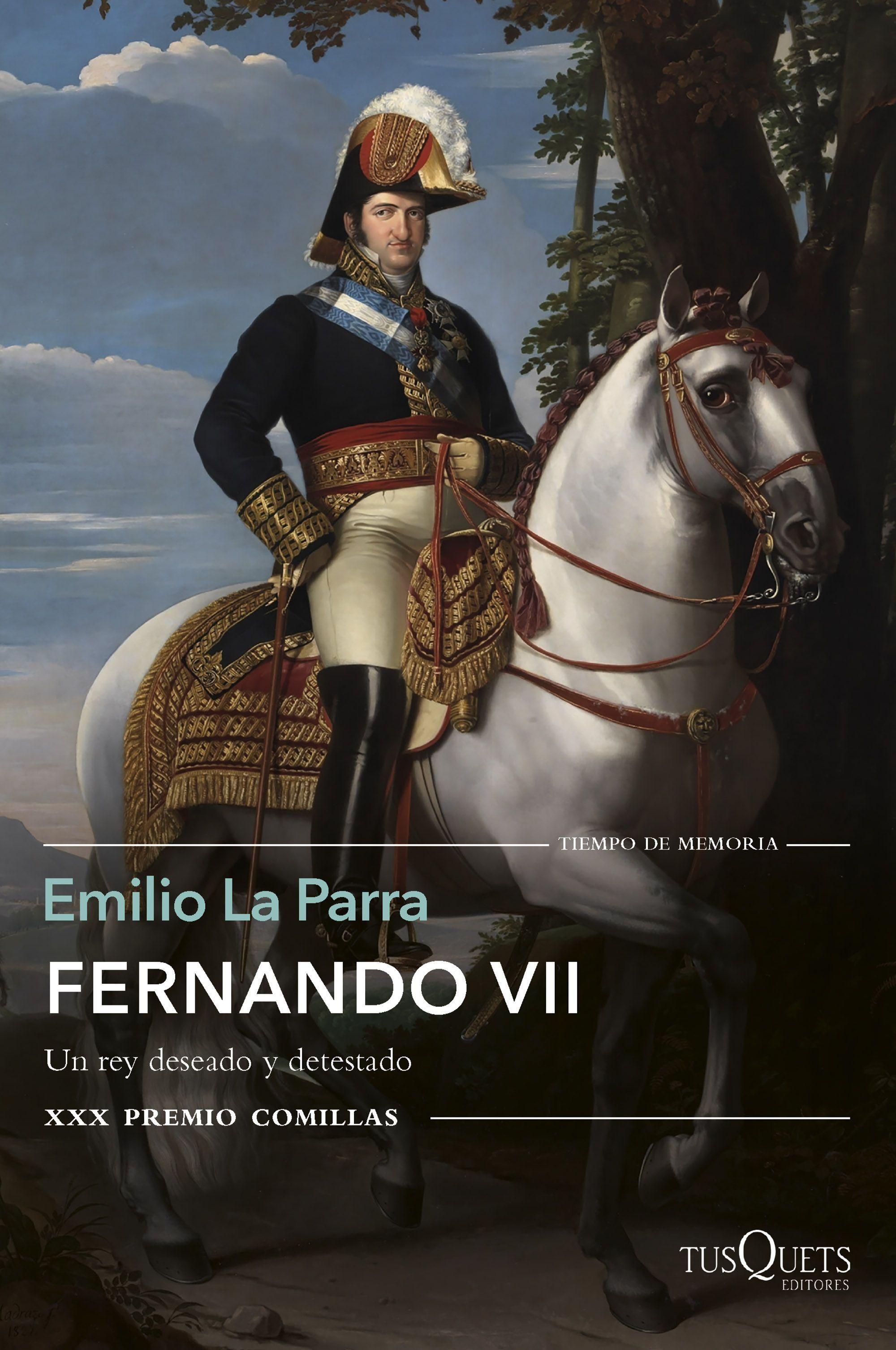 La Biograf U00eda Definitiva Sobre Uno De Los Monarcas M U00e1s