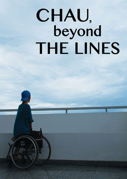 Chau, Beyond the Lines - In this inspiring short documentary