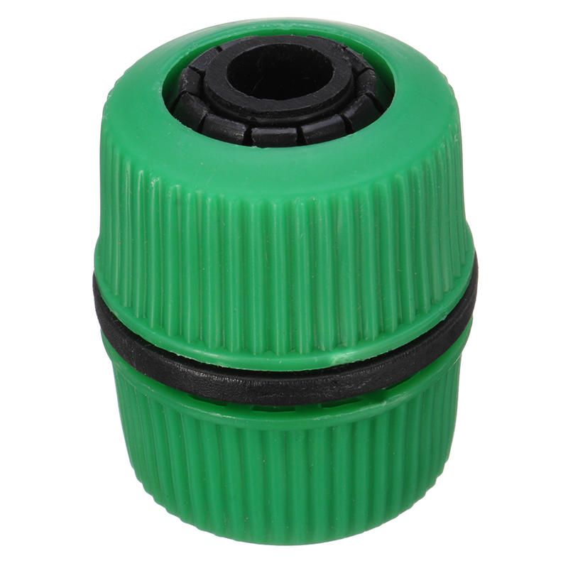 1/2 Inch Water Hose Repair Connector Garden Plastic Pipe Extend ...
