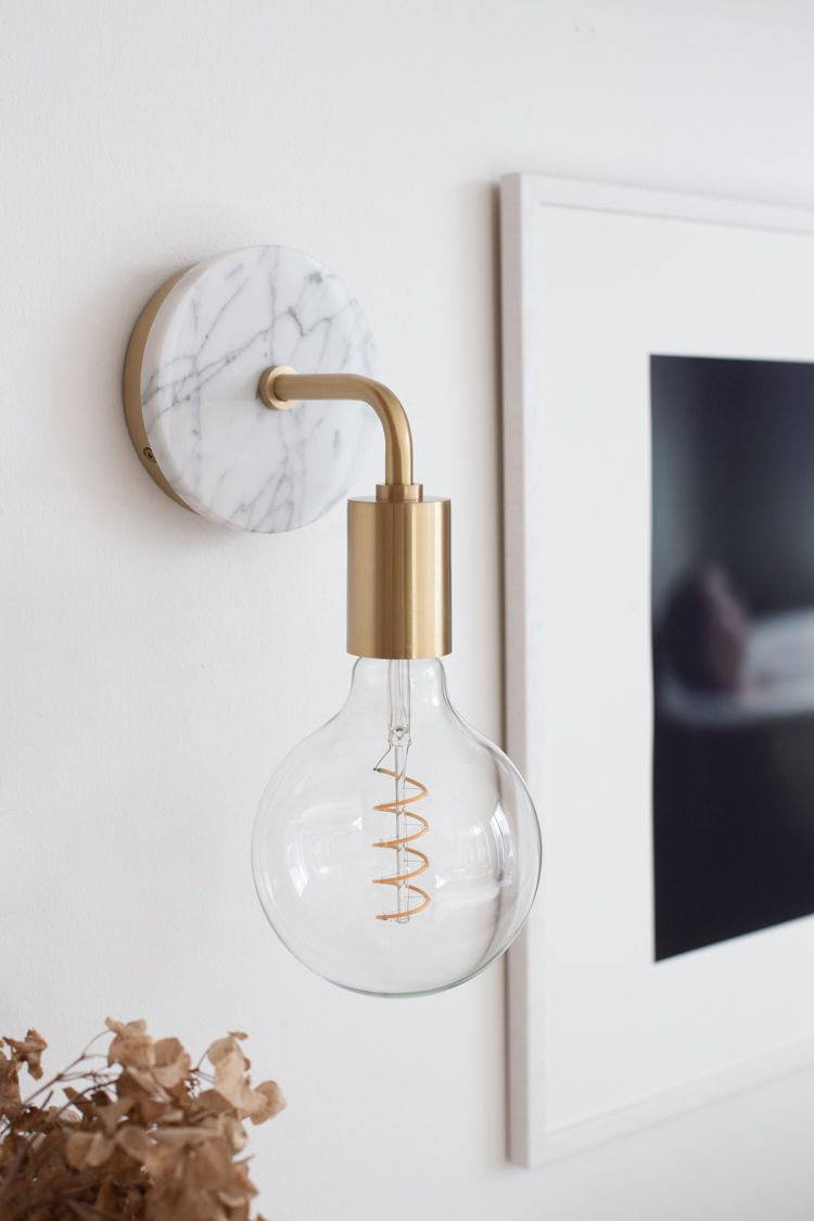 My Scandinavian Home My New Wall Sconce From Hudson Valley Lighting Group In 2020 Scandinavian Wall Sconces Sconces Hudson Valley Lighting