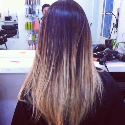 Ombre Na Temnye Volosy Foto Pokazat Soderzhimoe Po Tegu Uhod Za Volosami Yandeximages Hair Styles Ombre Hair Long Hair Styles