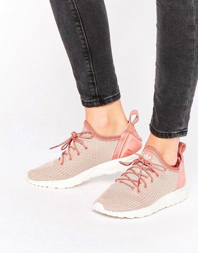 Sneaker 'Zx Flux Adv' von Adidas, 129,99 €, gesehen auf asos.de