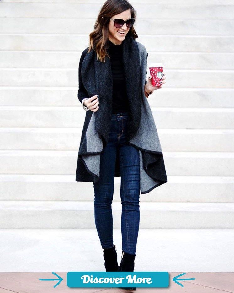 Holiday Outfit Ideas (Eleven Outfit Ideas to Get You Through the Holidays!)