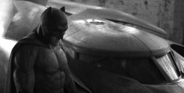 New Batman movie in 2019