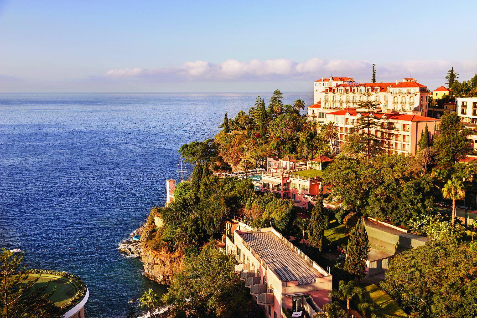 2fb687b9c3a37b4614808715570eab3e - Hotel Ocean Gardens Portugal Madeira Funchal