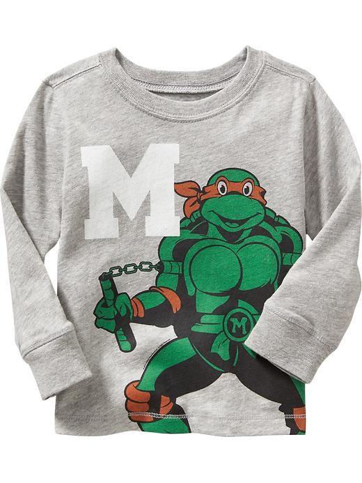 Teenage Mutant Ninja Turtles&#153 Tee for Baby