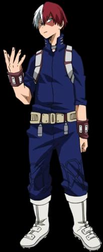 Pin By Steph On My Hero Academia Hero Costumes Todoroki Cosplay My Hero