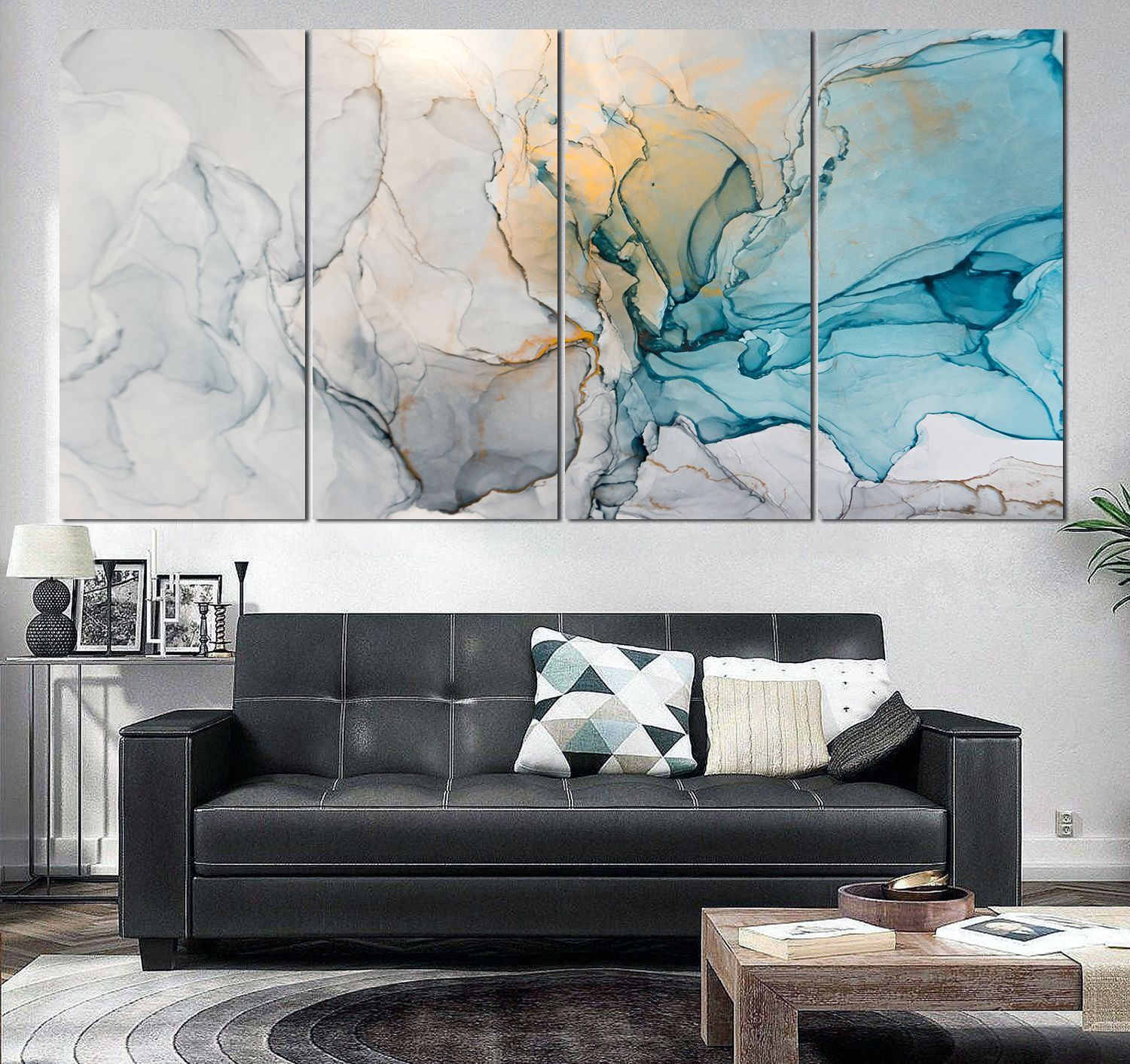Contemporary Abstract Wall Art Large Marble Art Marble Large Abstract Wall Art Abstract Wall Decor Abstract Wall Art