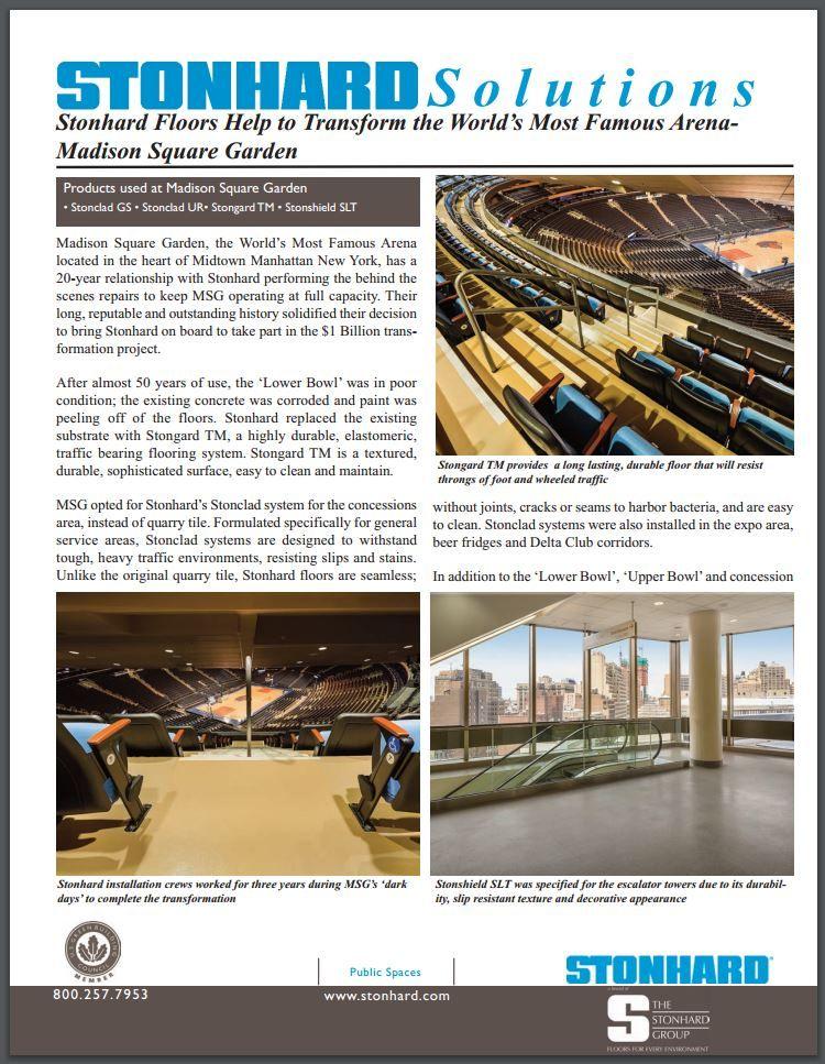 2fb6d47e4209cba4a7745215a46acbf4 - Capacity Of Madison Square Gardens New York