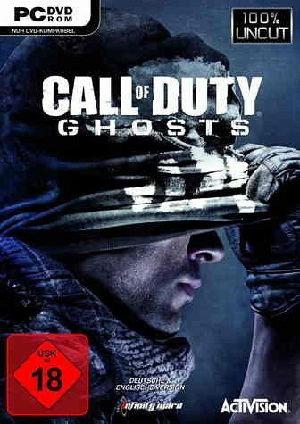 Call Of Duty Ghosts Call Of Duty Spiele Ps4 Spiele