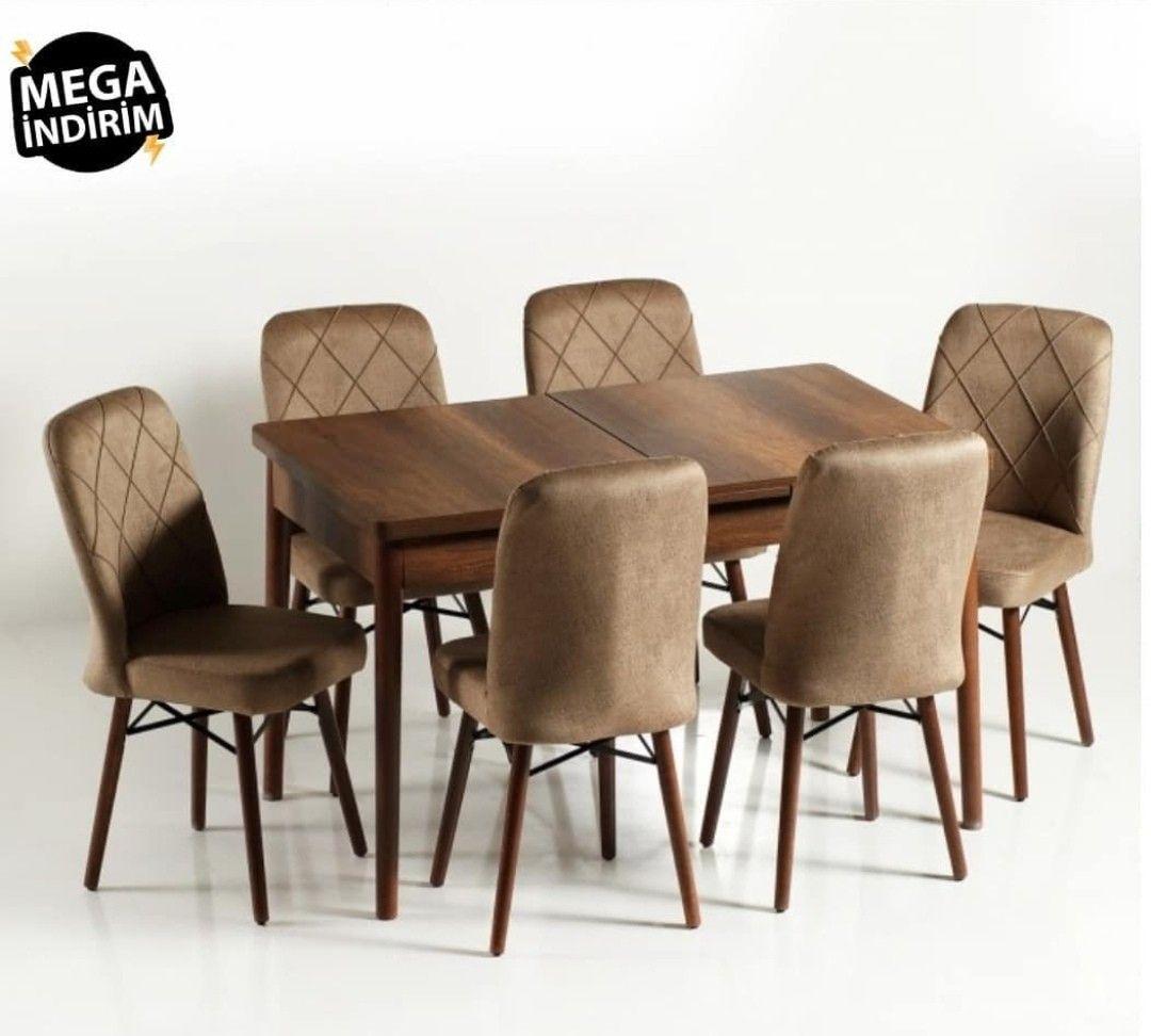 evform com yemek masasi sandalye mobilya