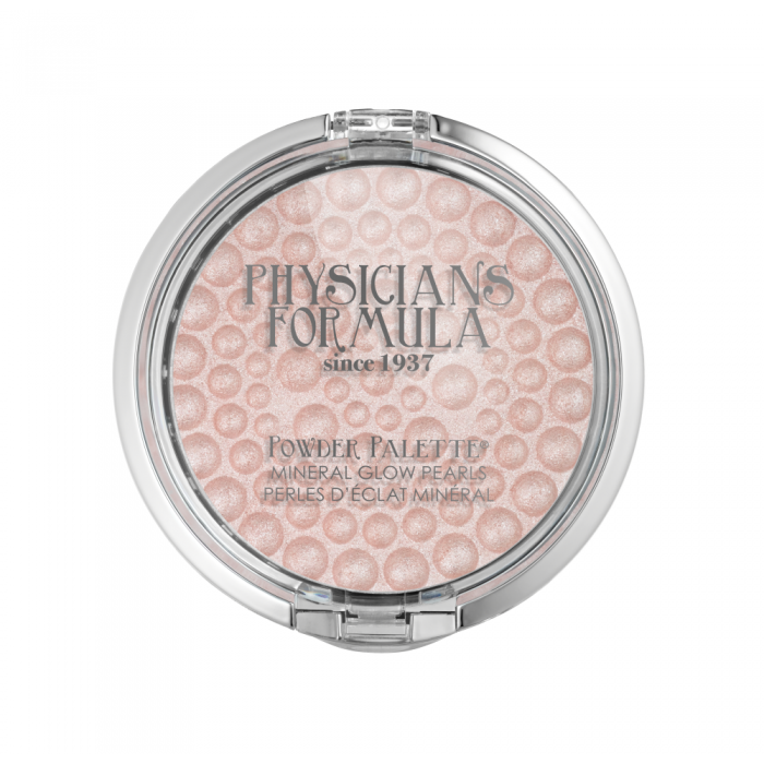 Powder Palette® Mineral Glow Pearls Pearl Physicians