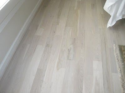 Design Indulgence Staining Floors Oak Floor Stains White Wash Oak Floor Flooring
