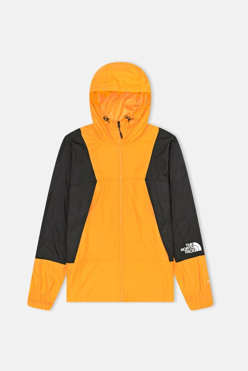 North Face Capsule Mountain Light Windshell Jacket available