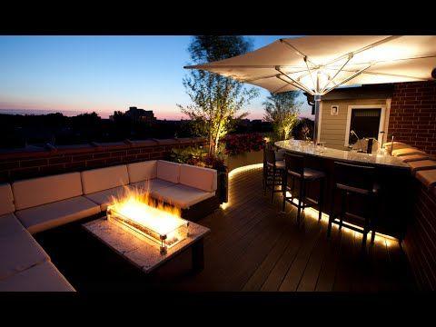 ideas para decorar una terraza balcn patio o parcela muchas fotos youtube